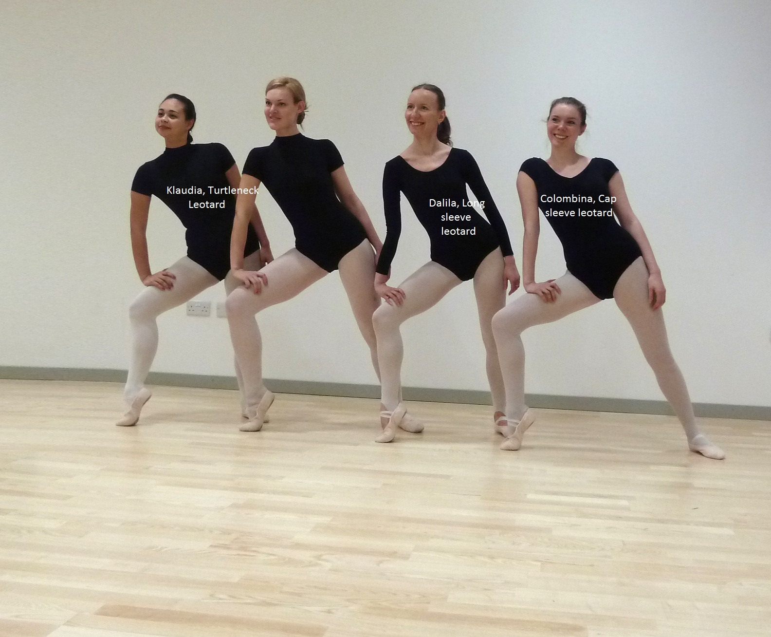 Buy ballet clothes Women s rehearsal garments